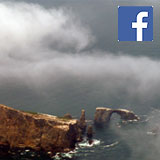 Like World Ocean Observatory on Facebook